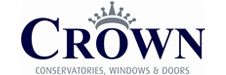 Crown Windows Logo