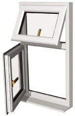 Casement Window Style 11