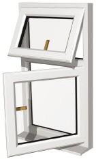 Casement Window Style 12