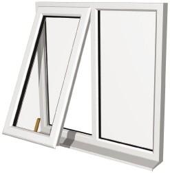 Casement Window Style 13