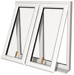 Casement Window Style 15