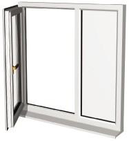 Casement Window Style 16