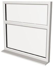 Casement Window Style 5