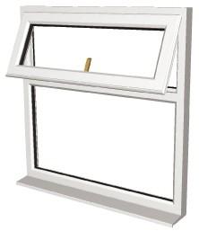 Casement Window Style 6
