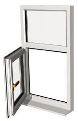 Casement Window Style 9