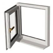 Casement Window Style 3