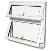 Casement Window Style 8